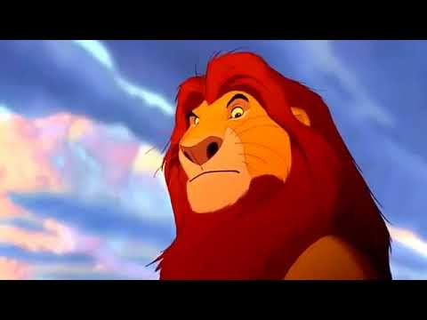 The Lion King 1994 Full Movie Part 1 Youtube 360p Youtube