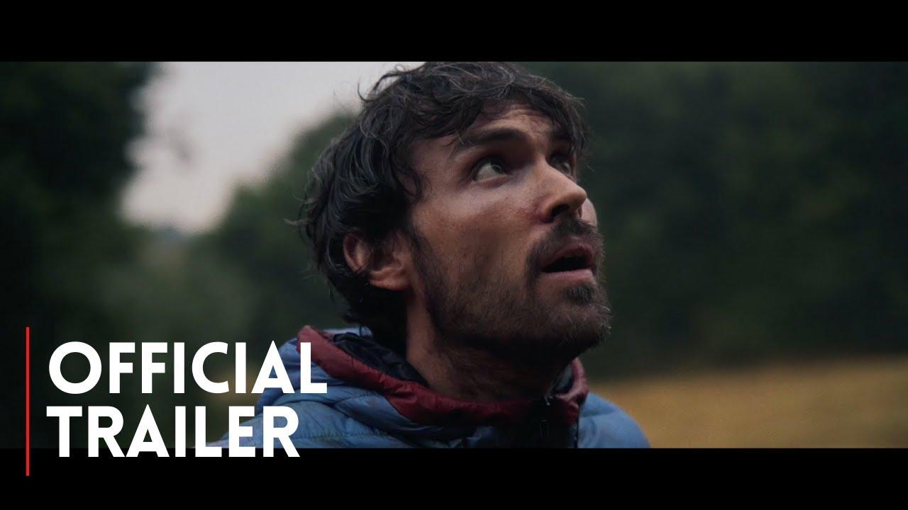 (Short) Movie of the Day: I am Norman (2021) by Arron Blake, Darius Shu