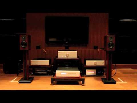 PMC DB1i + Musical Fidelity M6