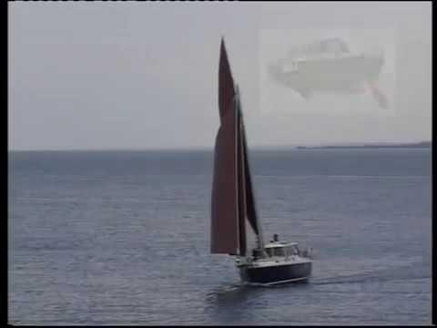 Self Steering Yacht HABER 800C4 - HABER YACHTS