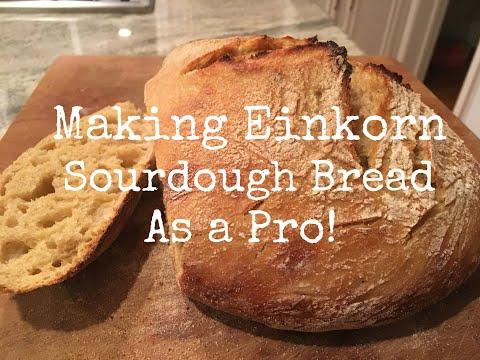 making-einkorn-sourdough-bread-as-a-pro-😊