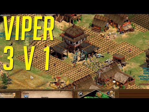 Mix - TheViper Going 3v1