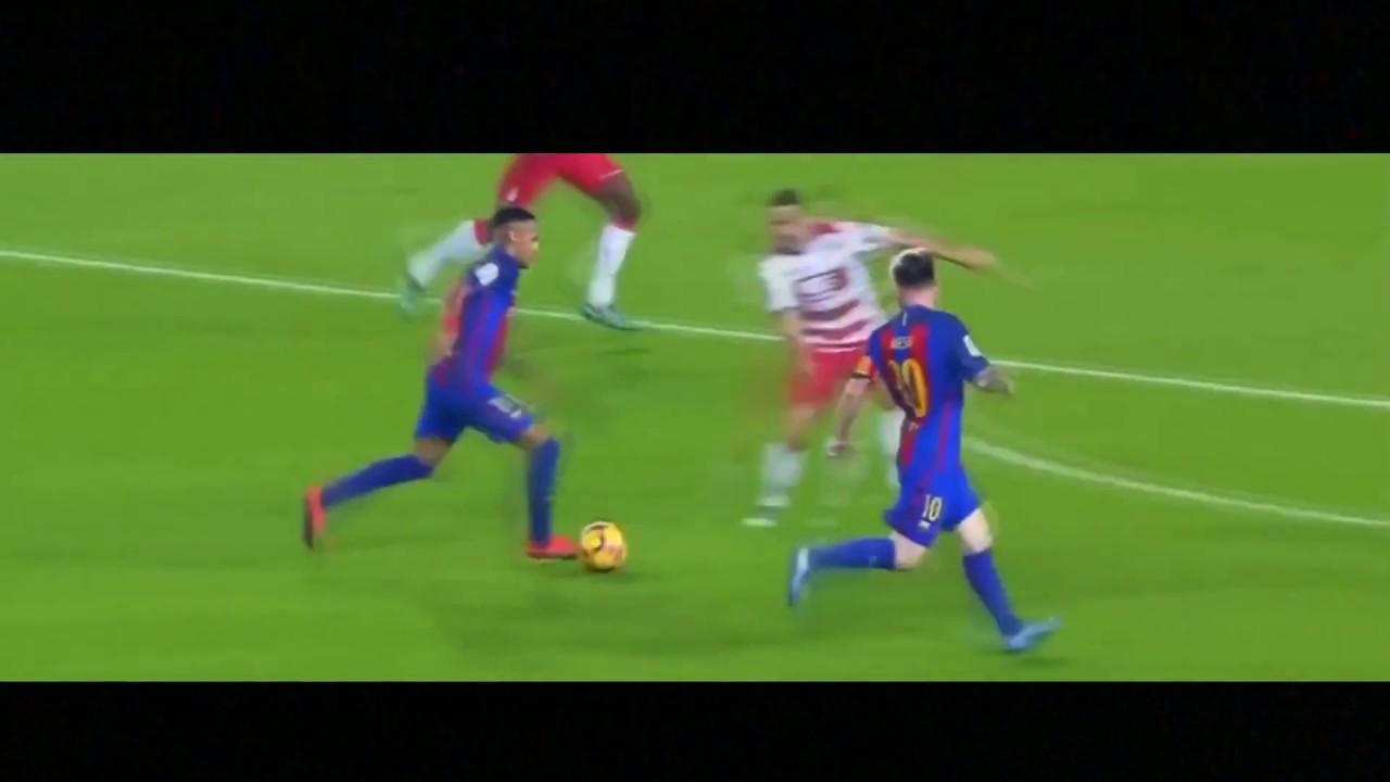 Download Neymar Jr ● Magic Dribbling Skills● 2017/18● HD