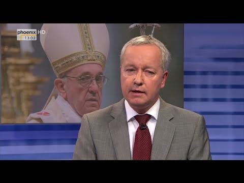 Vatikan  Die Macht der Päpste  History Live vom 06.12.2015