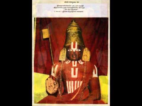 Yathiraja Sapthati- Swamy Desikan
