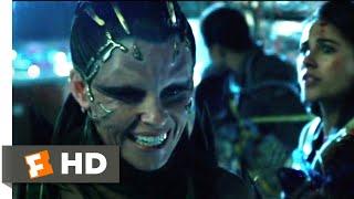 Power Rangers (2017) - Rita Captures the Rangers Scene (3/10) | Movieclips