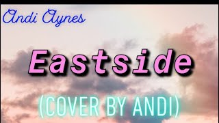 Kidz Bop 39-Eastside (Cover By Andi)