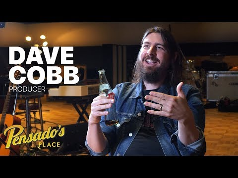 Producer Dave Cobb – Pensado's Place #335