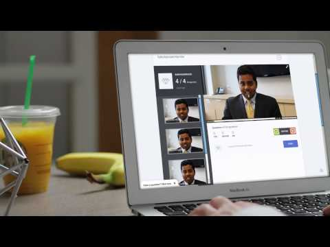 Kira Talent - World's easiest to use video interviewing platform