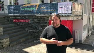 Festspielleiter Urs Spörri zum Heimat Europa Filmfest 2020