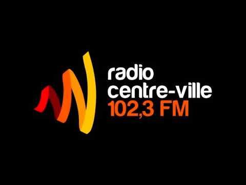 Radio Centre-Ville, Montréal | Ο Γ.Βολίκας στη Χριστίνα Φάντη