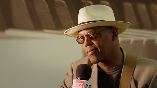 Jazz Moments : Eric Bibb, la tradition blues à @Jazz_in_Marciac