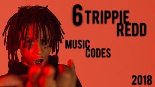 6 Trippie Redd ROBLOX music codes (2018)