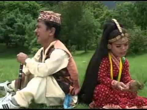 Nepali Lok Dohori Song-Ballai Bho Bhet