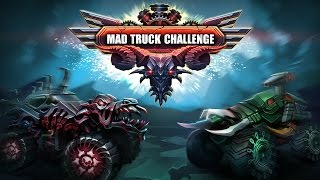 Mad Truck Challenge - Game Trailer (Spil Games)