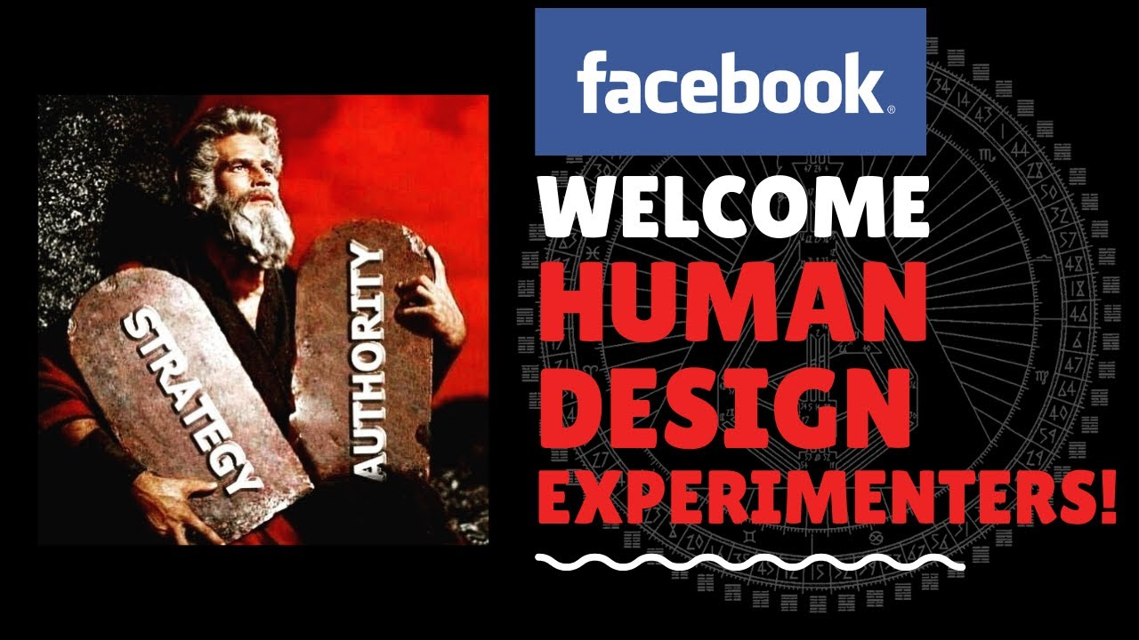 Welcome to the Human Design System Facebook Group