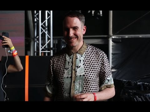 Âme playing 'Rampa - Necessity' / Afterlife Barcelona / by Melodic Diggers