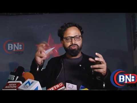Nikhil Advani Interview About New Series Of STAR PLUS P O W   Bandi Yuddh Ke
