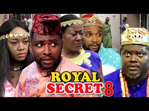 ROYAL SECRET SEASON 8 - New Movie 2019 Latest Nigerian Nollywood Movie Full HD