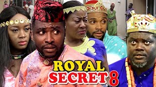 ROYAL SECRET SEASON 8 - New Movie 2019 Latest Nigerian Nollywood Movie Full HD