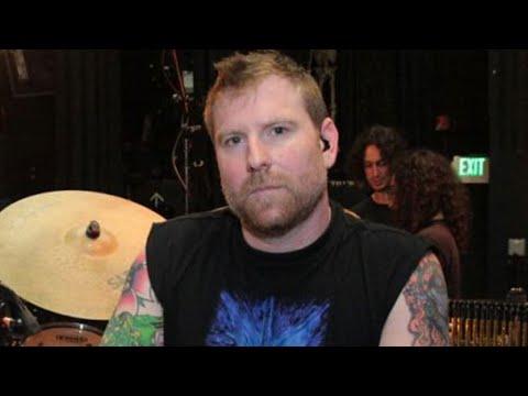 Ex Death and Cynic Drummer Sean Reinert Found Deceased At 48