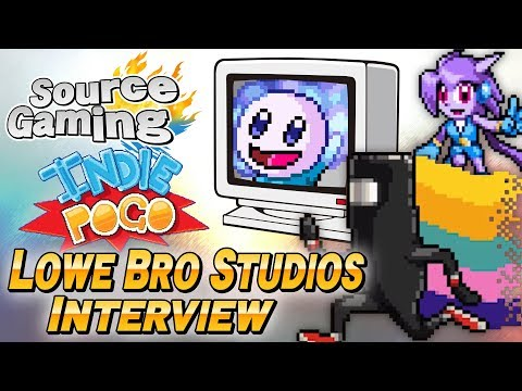 Lowe Bros. Studio (Indie Pogo) - Straight From the Source