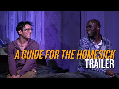 """""""A Guide for the Homesick"""" 