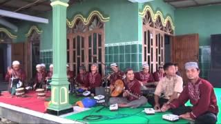 Group music gambus AZ-ZAIN ngunut tulungagung jawa timur indonesia