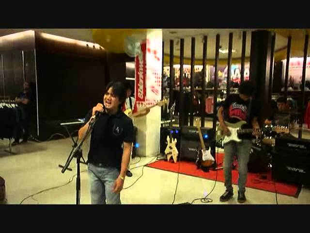 Righter - Tanpa Cinta Lagi (Live@OBsphere) . Travel Video