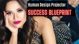 Human Design Projectors | Healing From Burnout