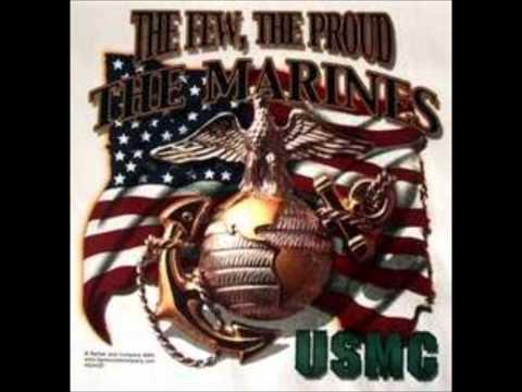 Marine Corp Hip-Hop Cadence