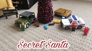 ROBLOX Weihnachts-Special: Geheimer Weihnachtsmann