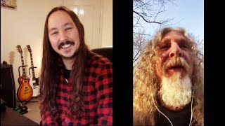 Eric Wagner talks Rick Rubin, Dave Grohl, Brian Slagel, Trouble, The Skull, MTV and MUCH MORE!