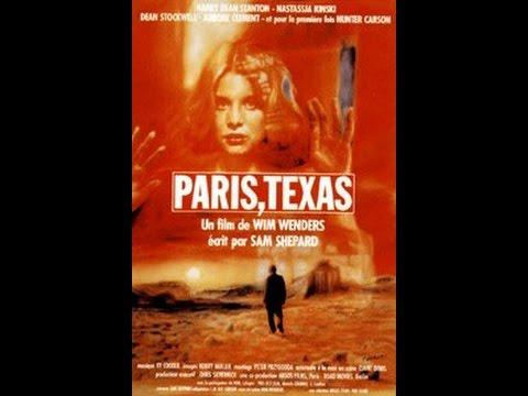 Paris, Texas Movie Review, Discussion, Analysis