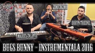 RoSoN Music - INSTRUMENTALA BUGS BUNNY - Marius Talent, Nicu Kinezu, Doryn Trosnel -2016
