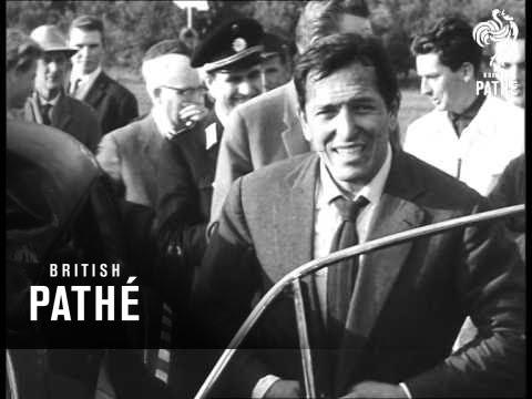 Paris Motor Show 1962 (1962)