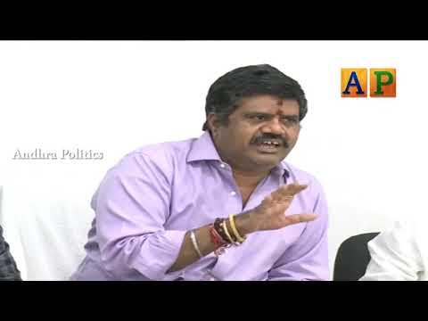 Avanthi Srinivas Commnets On Sabbam Hari   Avanthi Srinivas Press Meet   Andhra Politics