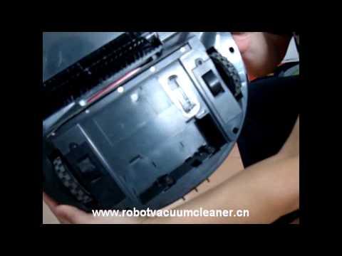 IRobot Roomba rivals Samsung Navibot  Roboclean Lg Hom bot