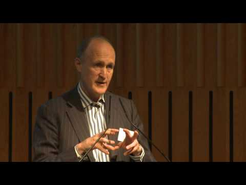 Culture Forum North  Launch Symposium, Sir Peter Bazalgette Keynote Speech