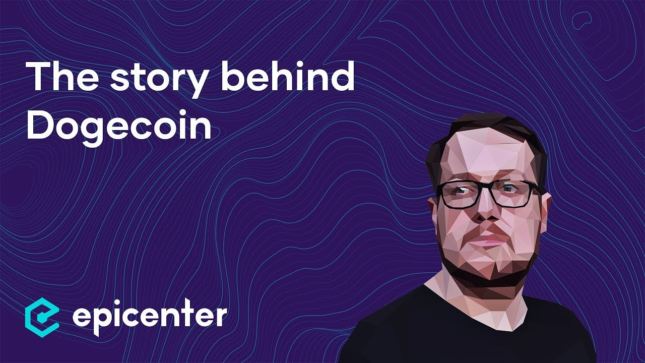 The story behind Dogecoin – Jackson Palmer interview on Epicenter