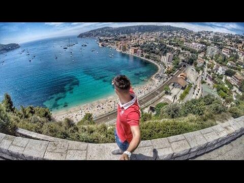 Amazing view Cote d'azur