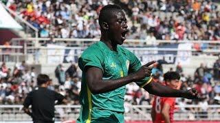 Corée du Sud 2-2 Sénégal | Match de préparation Mondial U20