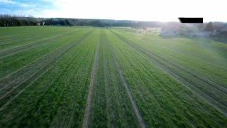 Les nouvelles technologies - L'écho de l'agriculture (09/10/2015)