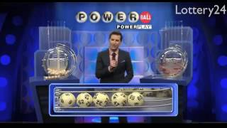 2017 02 25 Powerball Numbers and draw results