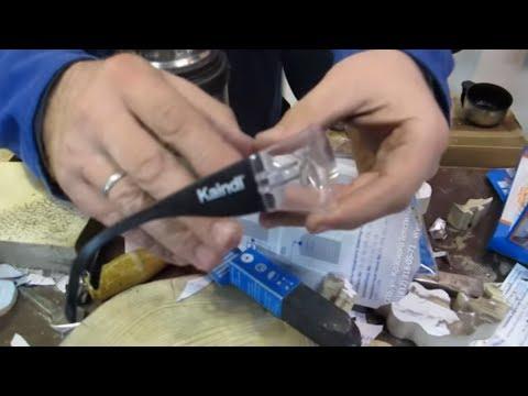 👓Защита глаз! 👓Защитные очки KAINDL! Строительный инструмент KAINDL! 👓Защитные очки для работы!