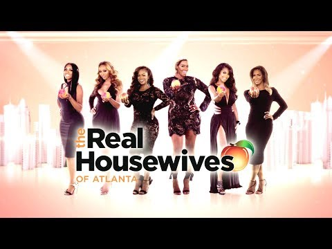 Real Housewives of Atlanta S10 Reunion Part 2 Review
