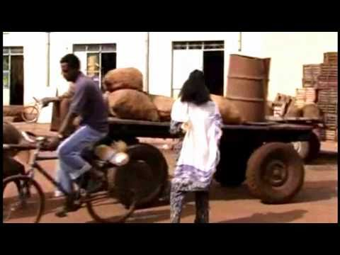 ERITREA TREASURES - Eritrea's cities.