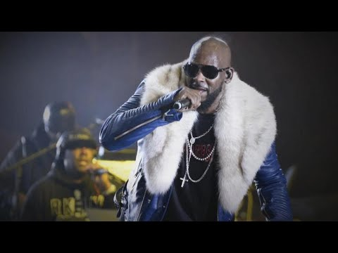 Woman accuses R. Kelly of sexual battery, knowingly spreading STD