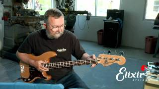 Baixar Setting Up Your Bass Guitar: Adjusting The Truss Rod (Step 1 of 4)