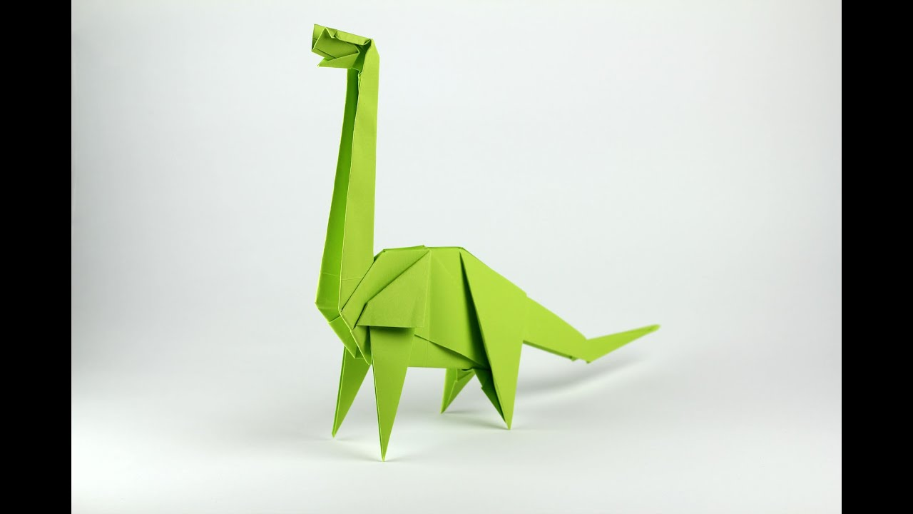 DISASTER DESIGNS DINOSAUR Origami Lamp T-Rex orange Dino Lampe ... | 720x1280